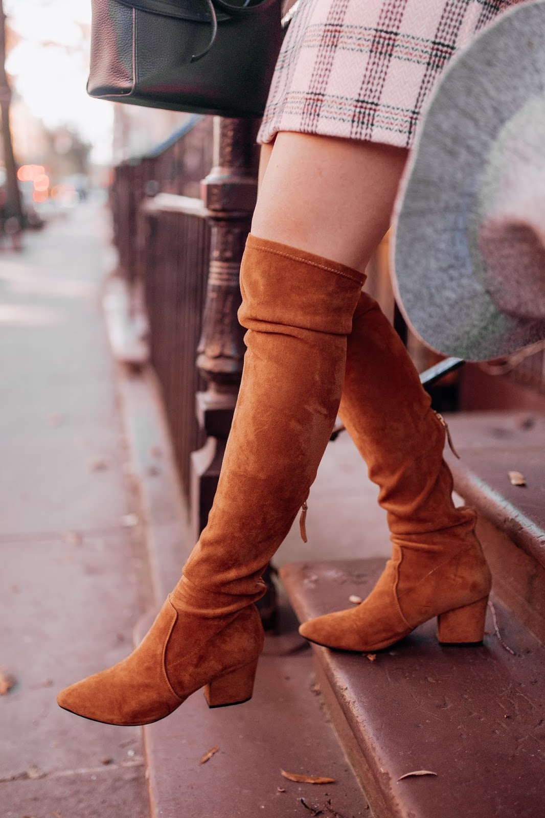 My Honest Review Of The Goodnight Macaroon Over The Knee Boots Affordable By Amanda Florida Style Blogger Hotshot picks for goodnight macaroon. goodnight macaroon over the knee boots